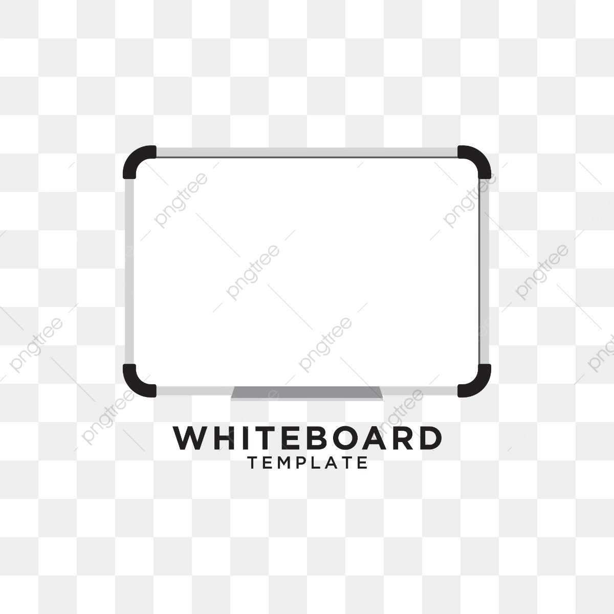 Whiteboard Png Vector Psd And Clipart With Transparent Background For Free Download Pngtree