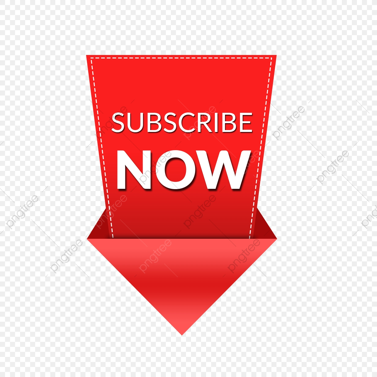 Youtube Subscribe Now Social Media Icon Button Subscribe