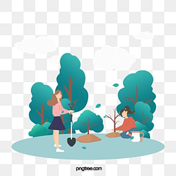 Green  Healthy and Environmental Life, Healthy, Element, Illustration PNG and PSD