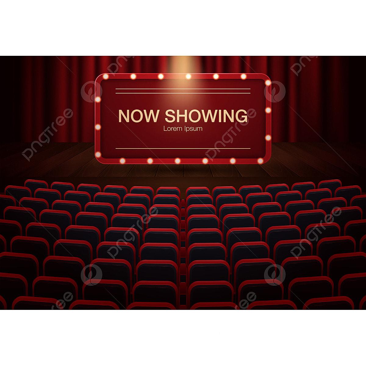 50+] Movie Theater Wallpaper Border on WallpaperSafari