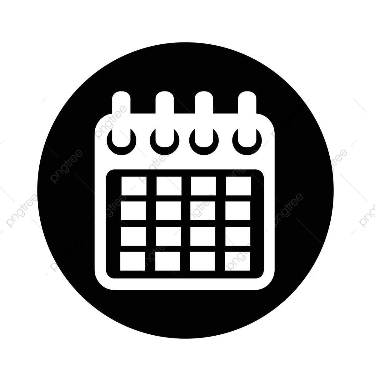 Calendrier Icone Png.Calendrier Icone