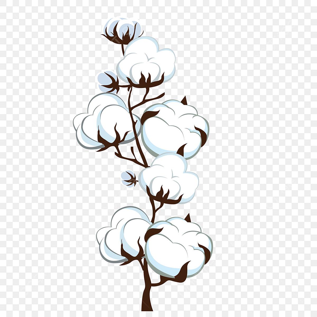 Kartun Hiasan Petal Reka Bentuk Bunga Reka Bentuk Kad Ucapan