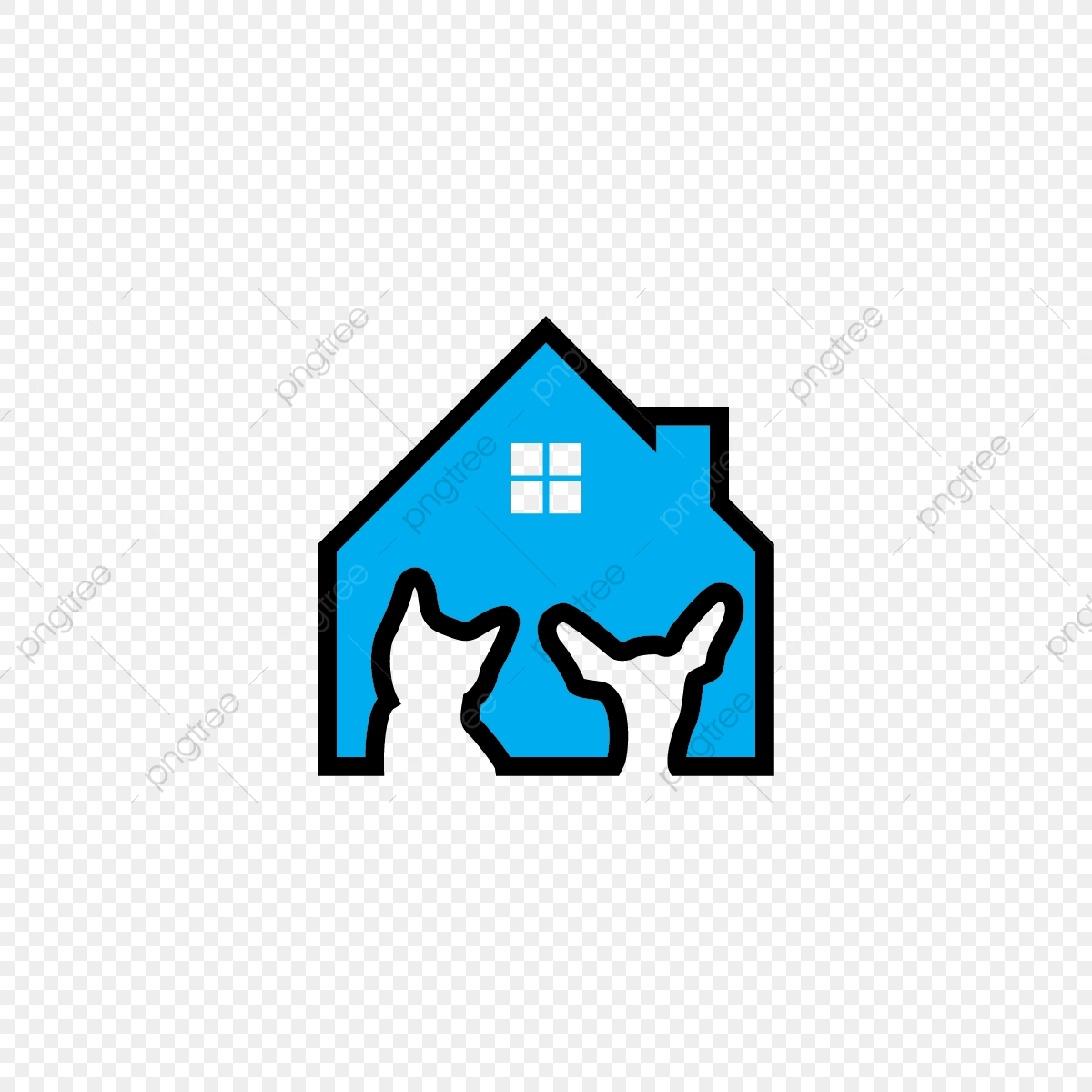 Home Pets Pet Logo Dog Png And Vector With Transparent Background For Free Download