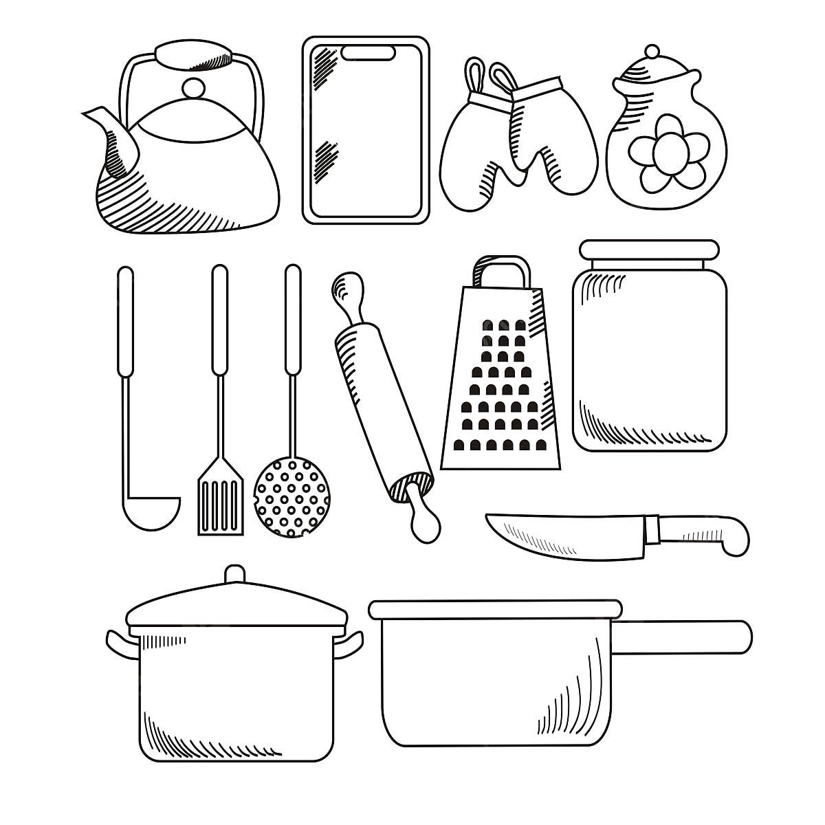 Peralatan Dapur Vr Irasi