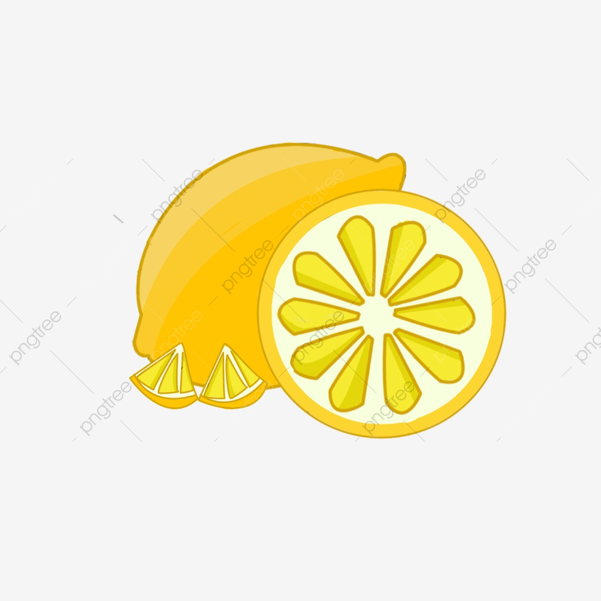 عصير ليمون كرتون