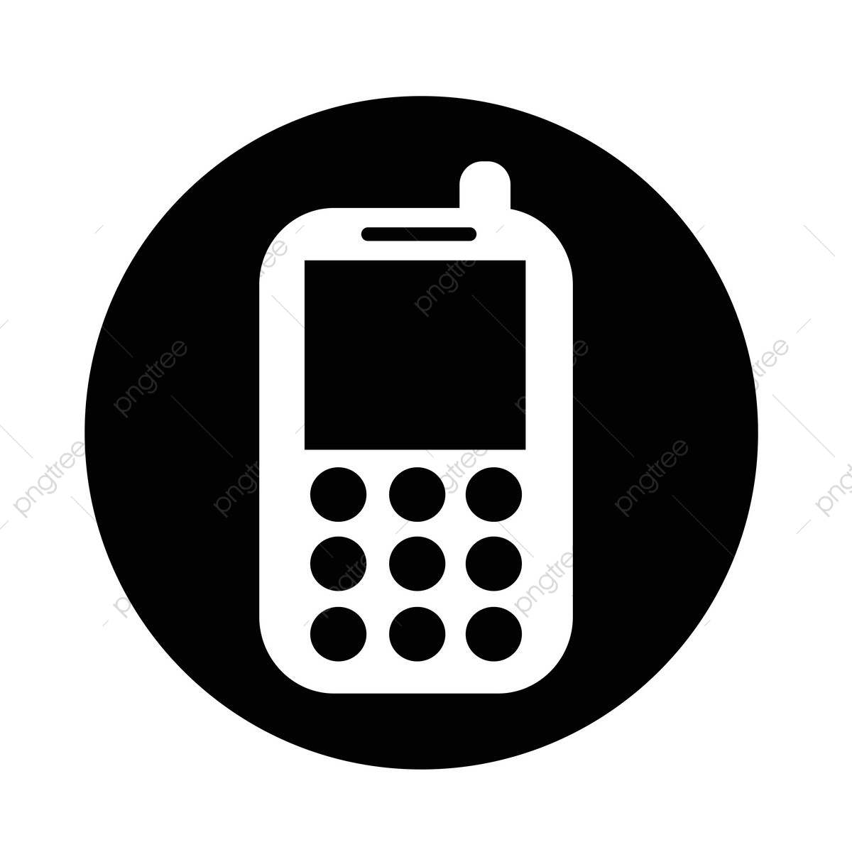 Mobile Phone Icon Phone Icons Mobile Icons Phone Png And Vector With Transparent Background For Free Download