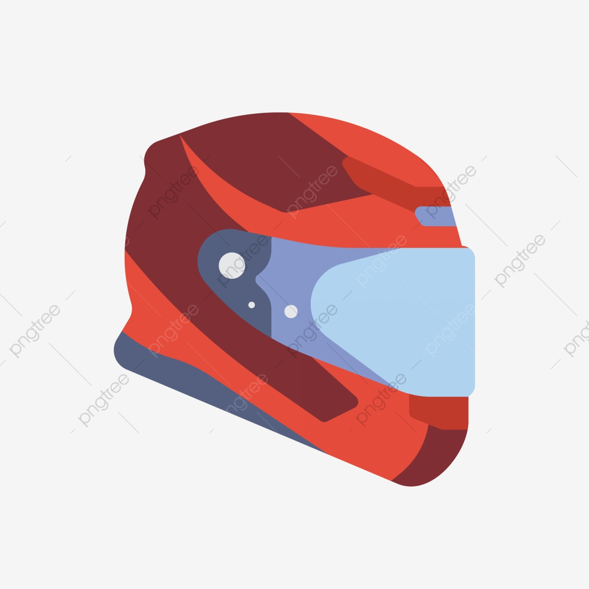 Motorcycle Driver Motorcycle Cap Helmet Security Tool Icon Illustration Png And Vector With Transparent Background For Free Download