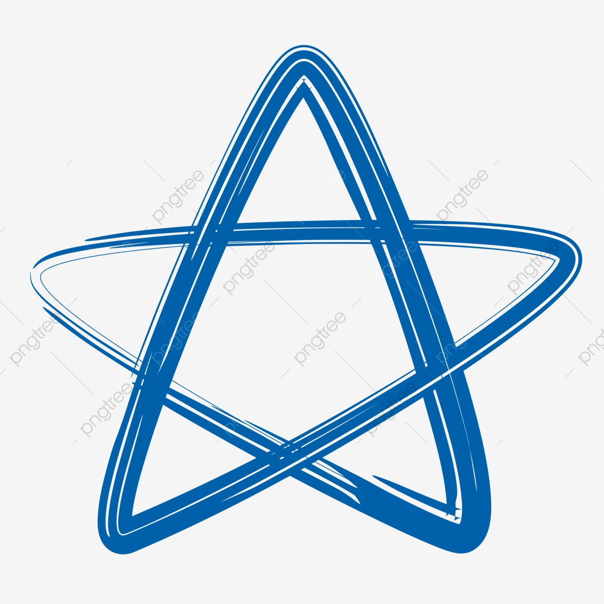 2b9224054e295 Commercial use resource. Upgrade to Premium plan and get license  authorization.UpgradeNow · pentagram blue five-pointed star ...