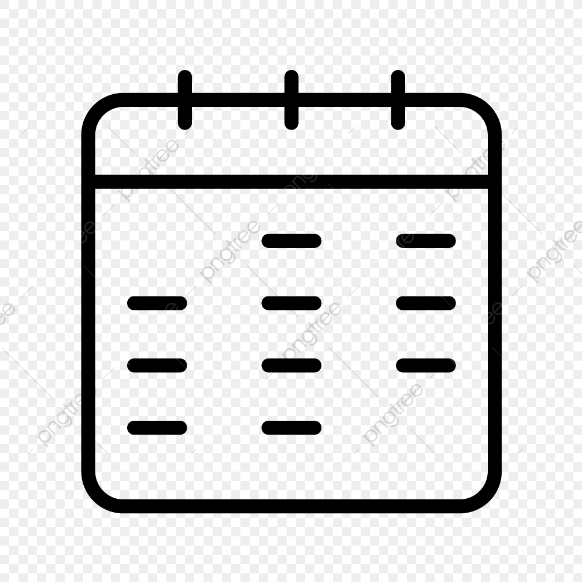 Calendrier Icone Png.Calendrier Des Vecteurs Calendrier Icone Des Civils Date