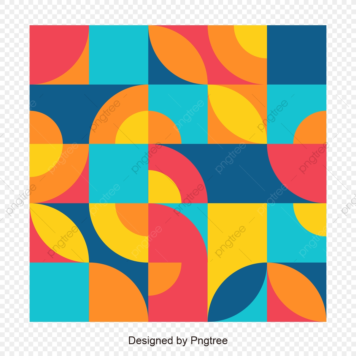 Abstract Design Of Graphic Background Abstract Color