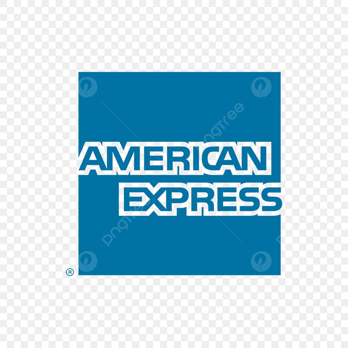 American Express Logo Icon, Paypal, Symbol, Logo PNG und Vektor