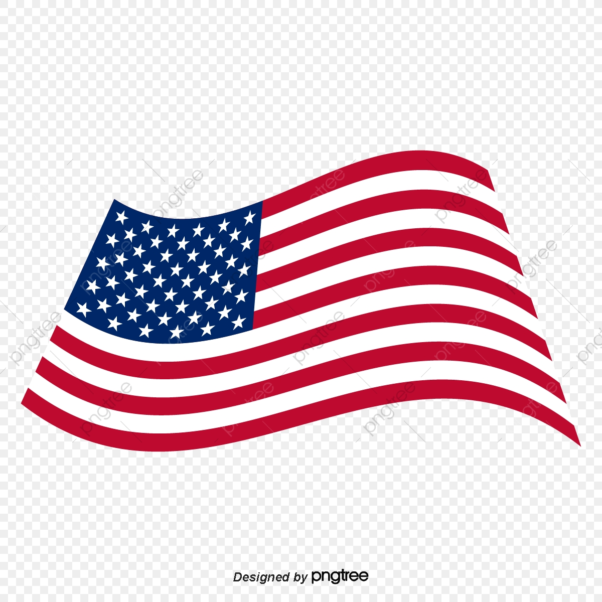American Flag Png Vector Psd And Clipart With Transparent Background For Free Download Pngtree