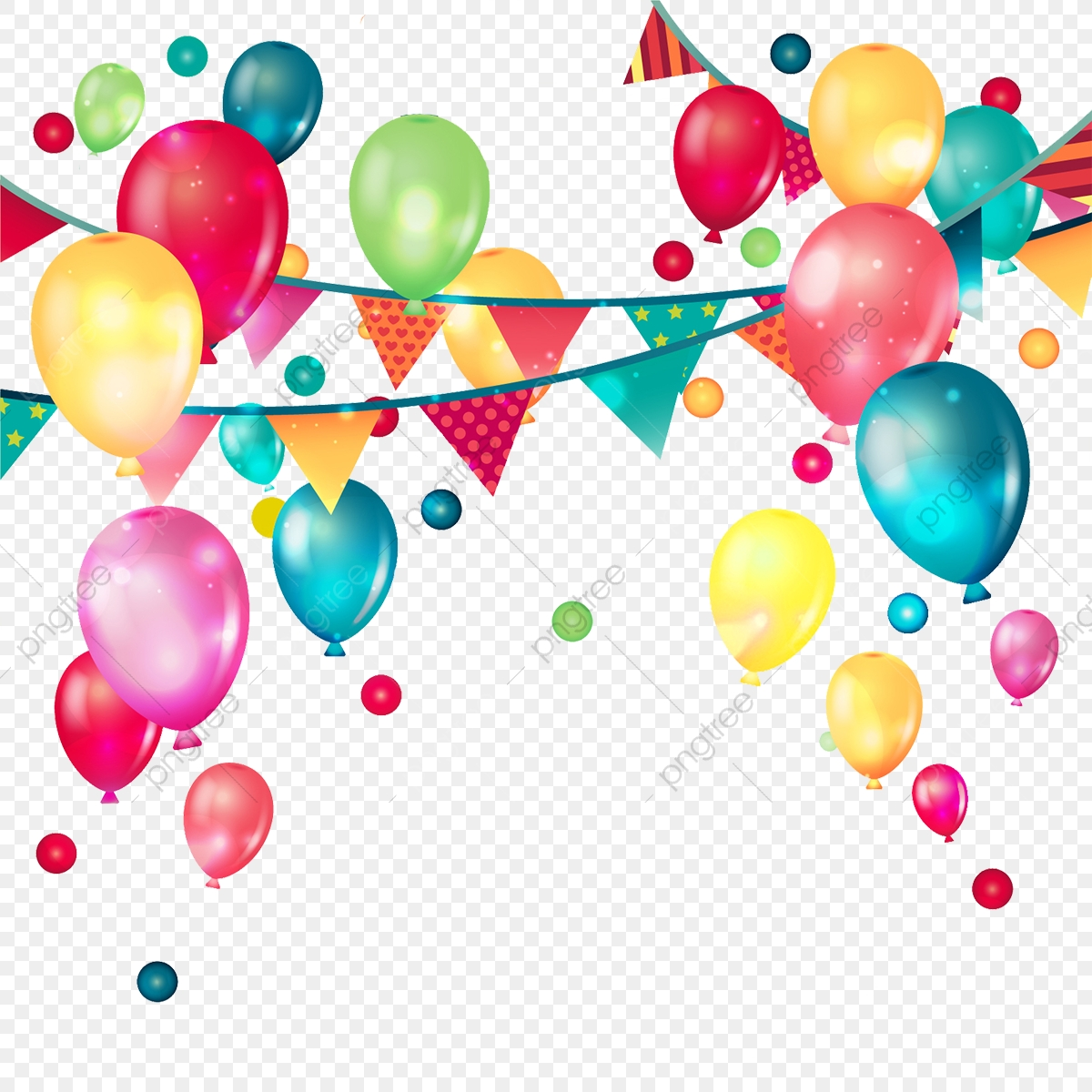 Balloon Clipart Download Free Transparent Png Format Clipart Images On Pngtree