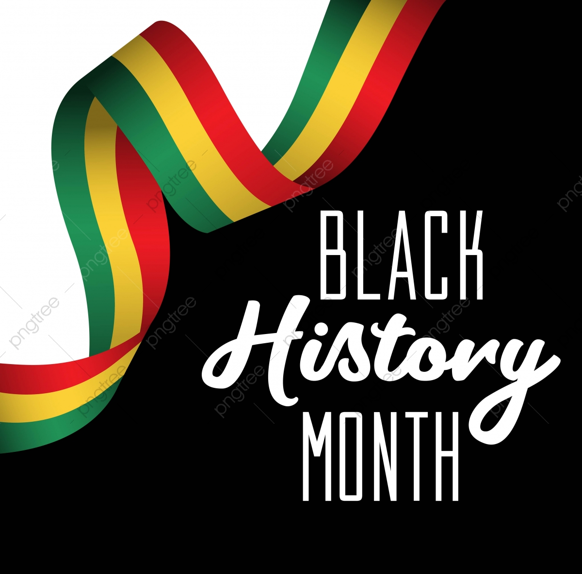 Black History Month Png Images Vector And Psd Files Free Download On Pngtree