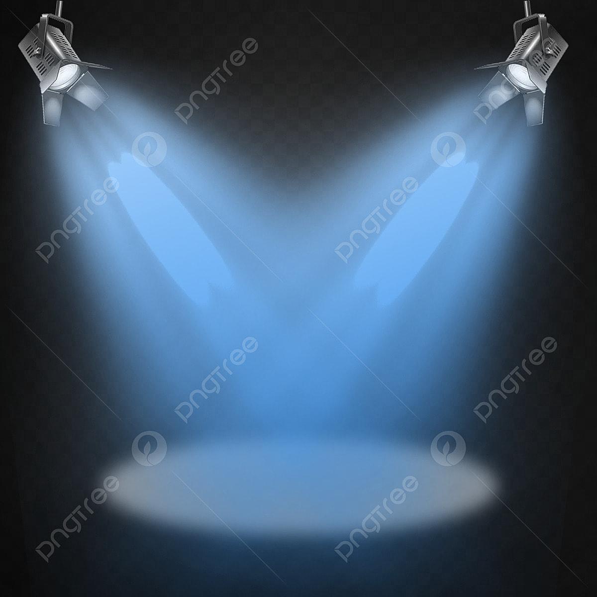 Màu Xanh ánh đèn Sân Khấu ánh đèn Sân Khấu Hiệu ứng ánh
