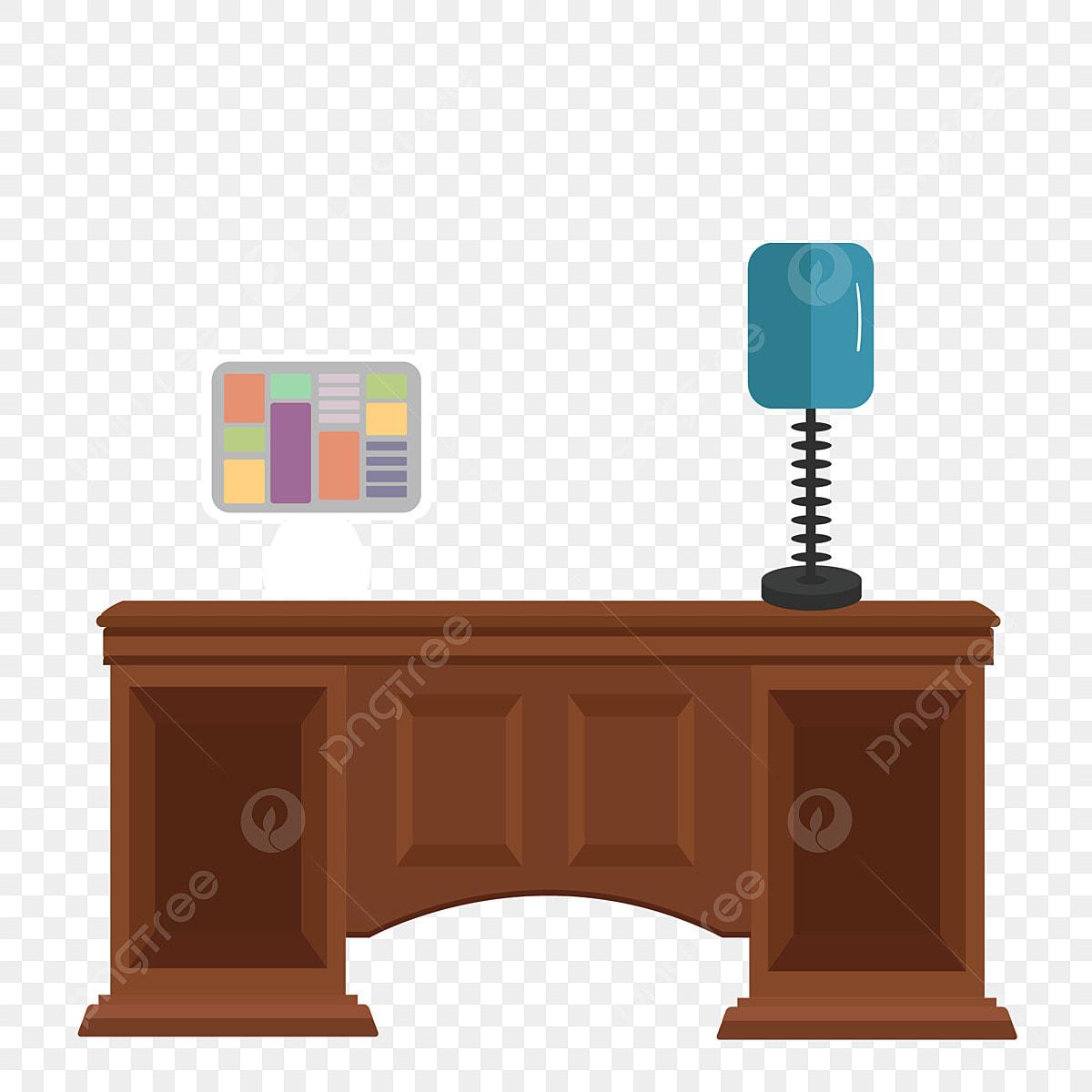 مكتب بني طاولة خشبية طاولة مكتب طاولة التعلم طاولة خشبية مكتب