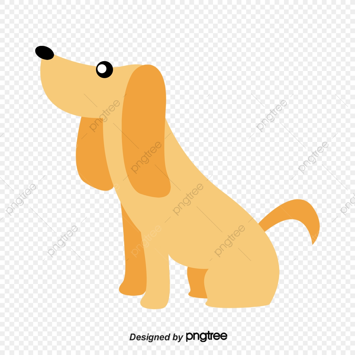 Cartoon Puppy Pet Cute Dog Cartoon Dog Puppy Tongue Out Cartoon Png Transparent Clipart Image And Psd File For Free Download