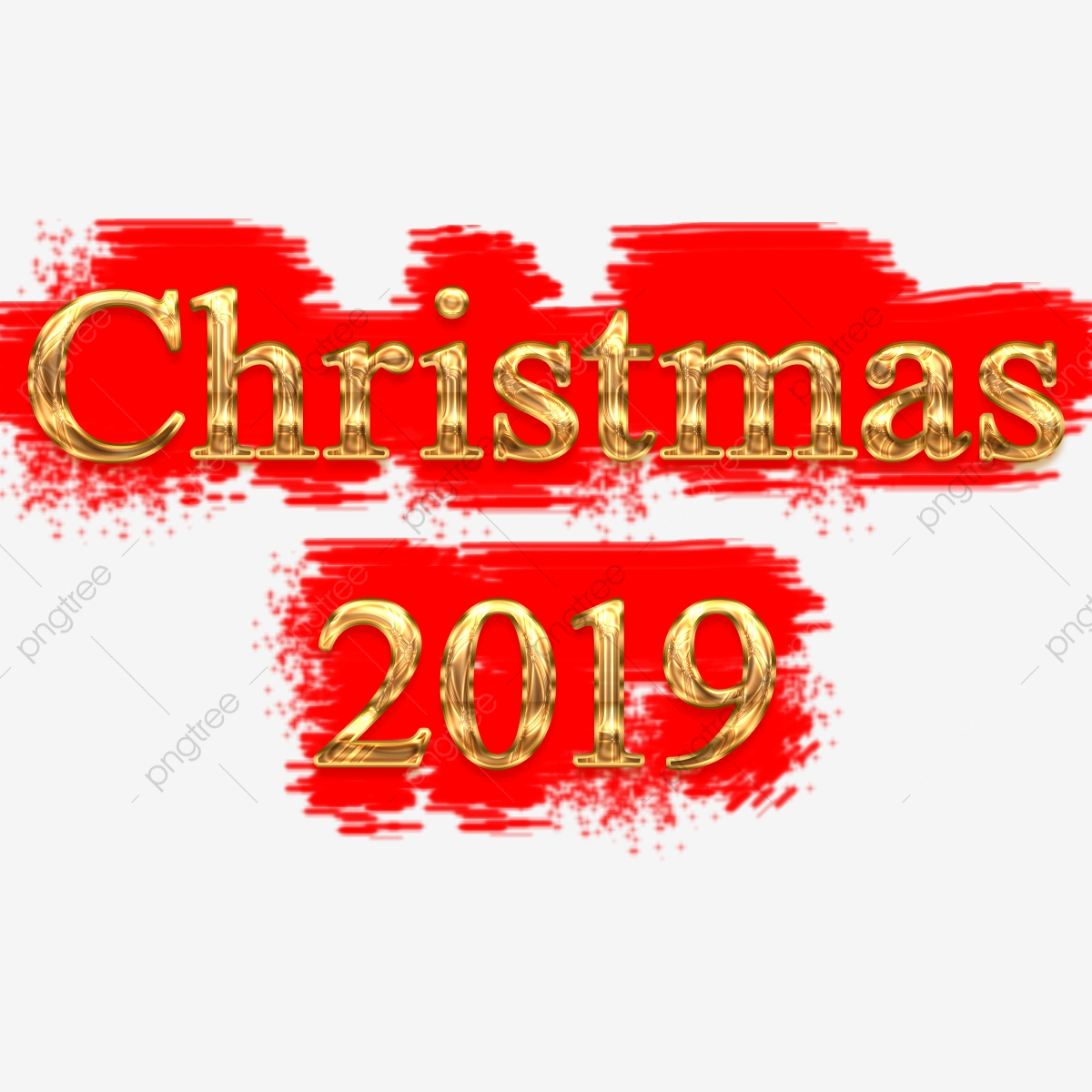 Christmas Party 2019 Clipart.Christmas Flat Minimal 2019 Christmas With Element