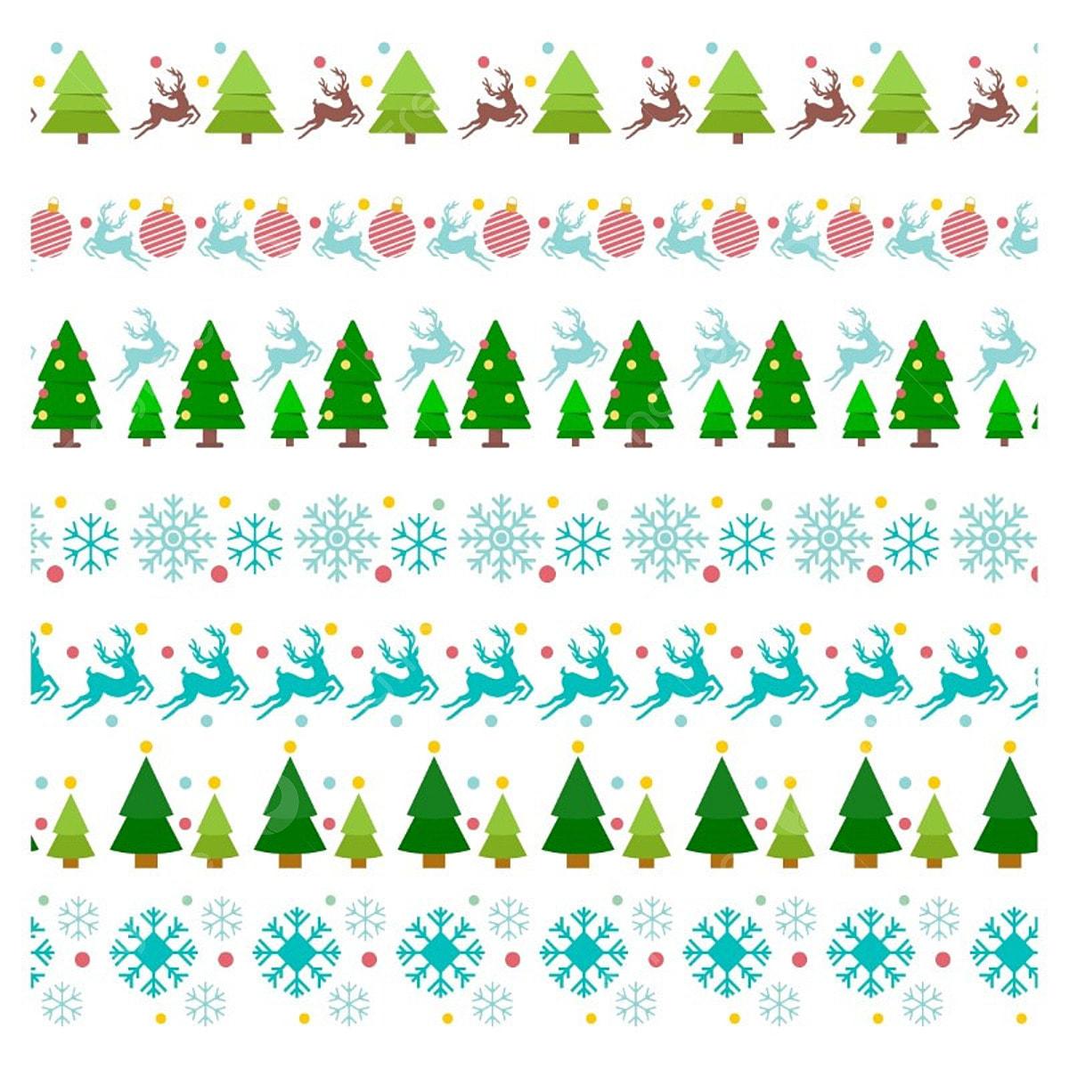 Christmas Borders Free.Christmas Borders Christmas Vector Background Vector Png