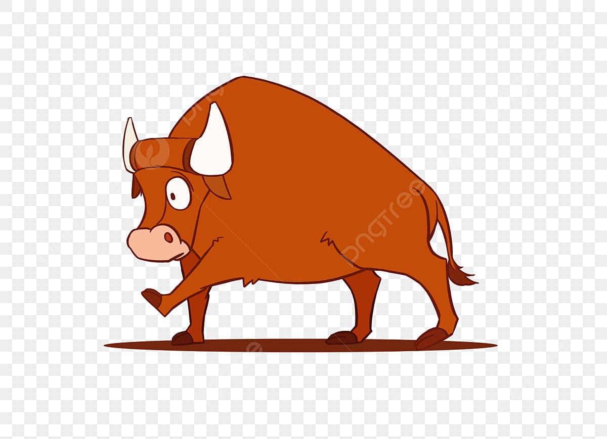 Lapisan Anggota Badan Lembu Boleh Menjadi Animasi Elemen