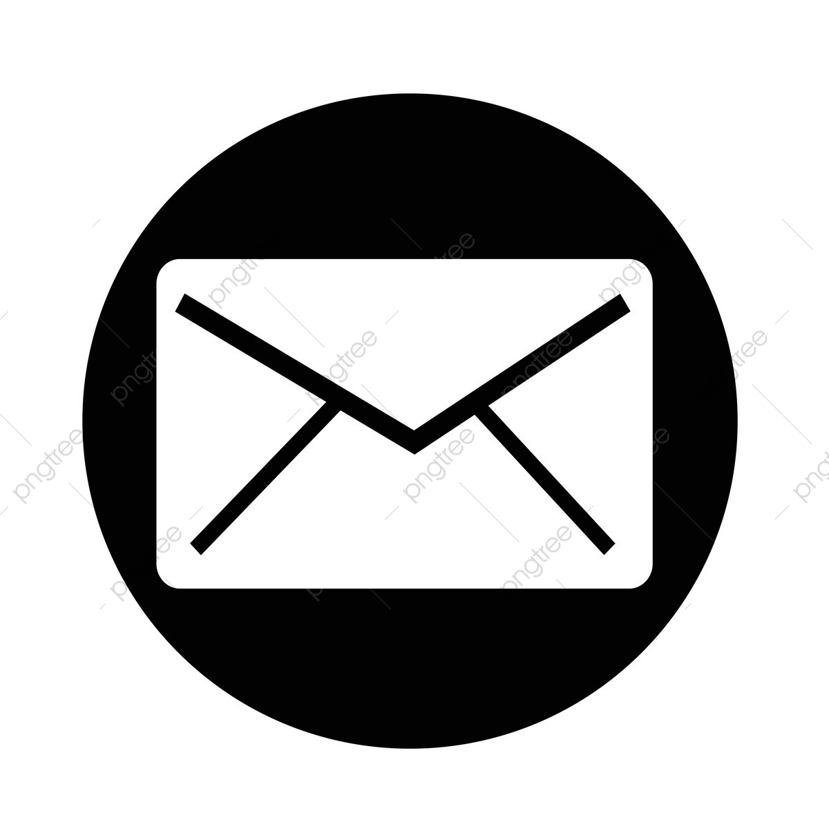 email symbol icon  email  envelope png and vector with