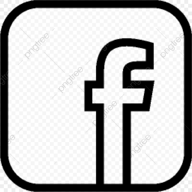 Facebook Icon Transparent Facebook Logo Facebook Logo