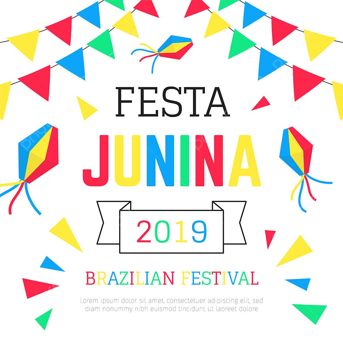 Festa Junina Png Vetores Psd E Clipart Para Download Gratuito