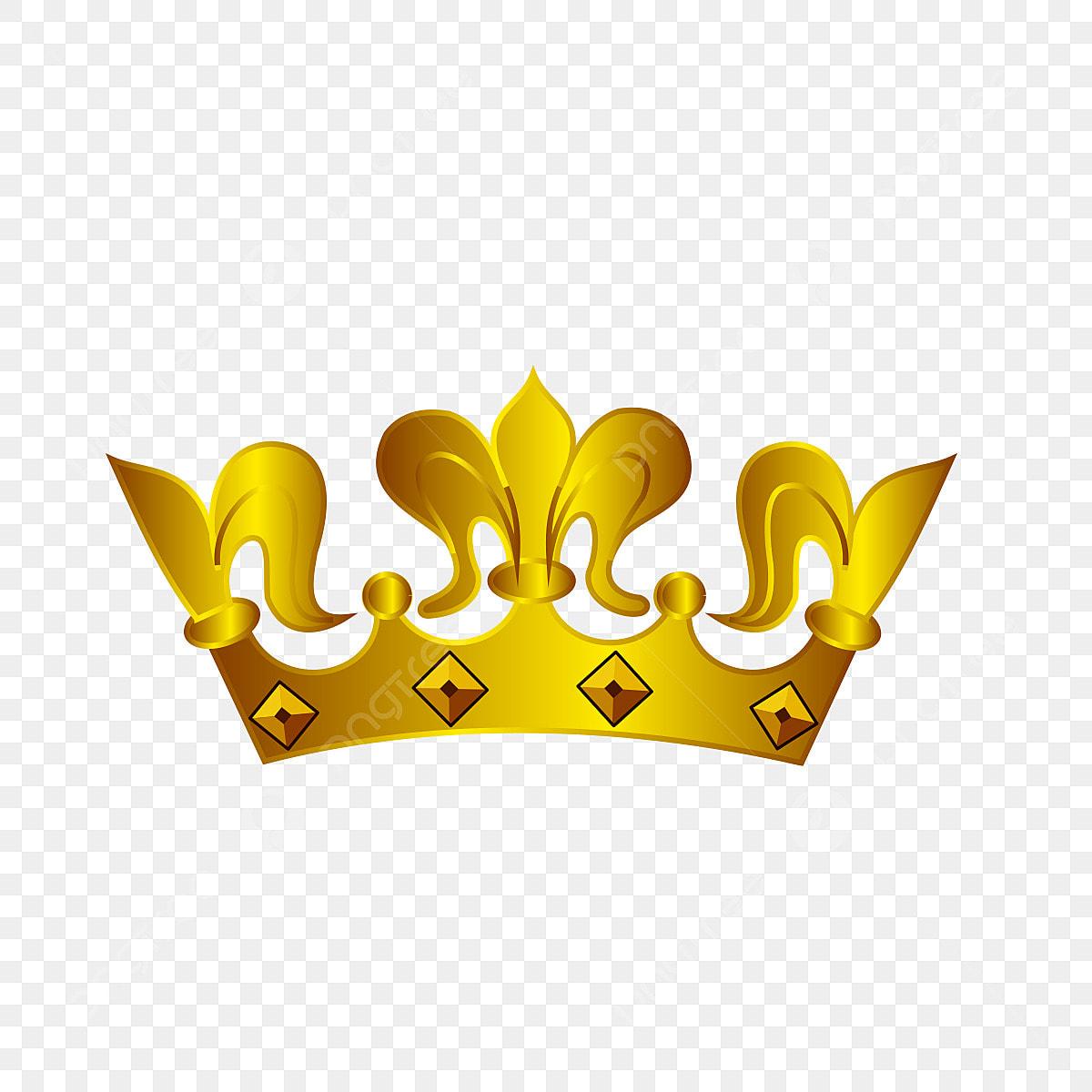 Couronne De Vecteur Royal Or Clipart Couronne De Princesse Couronne Png Clipart Fichier Png Et Psd Pour Le Telechargement Libre