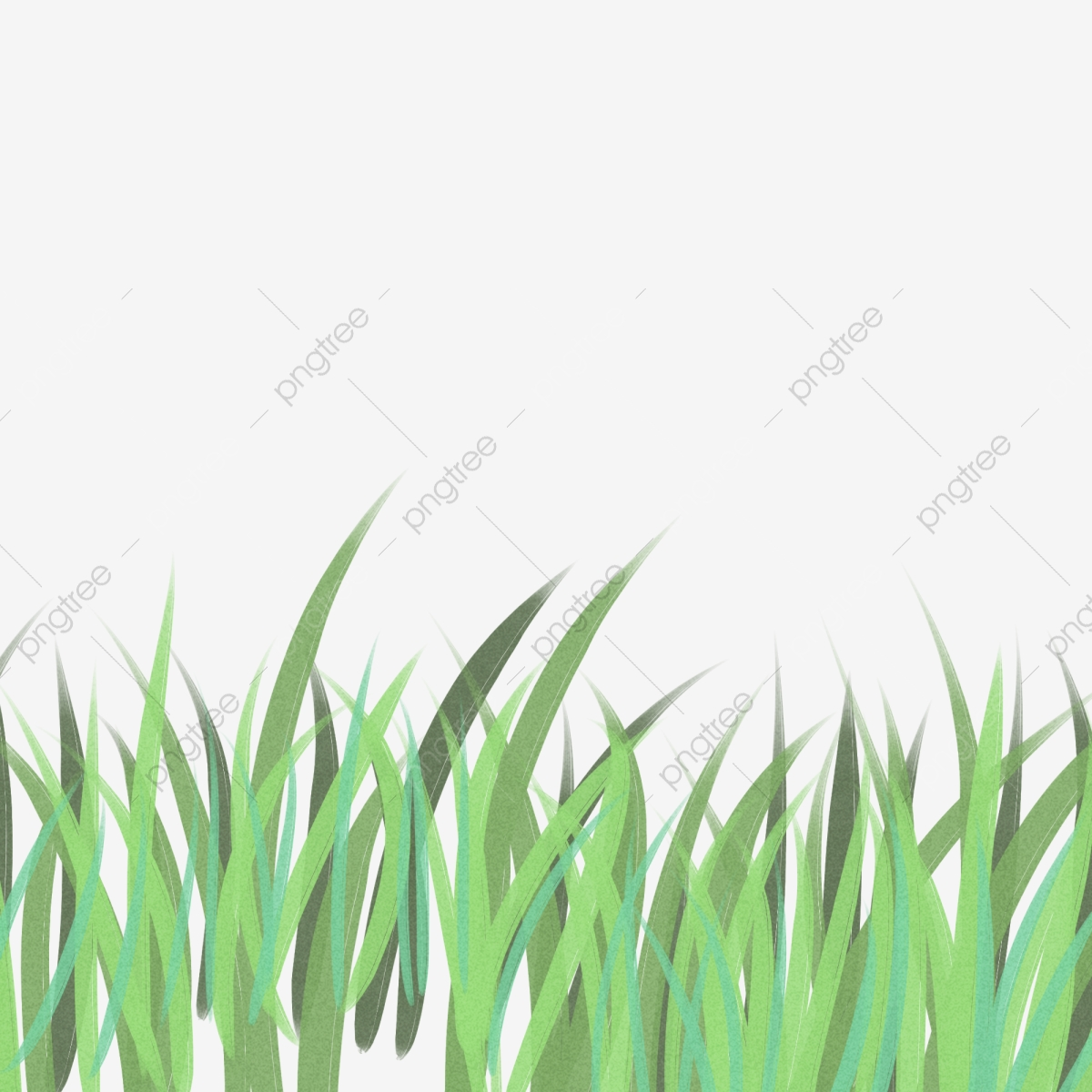 Cartoon Grass Png Images Vector And Psd Files Free Download On Pngtree