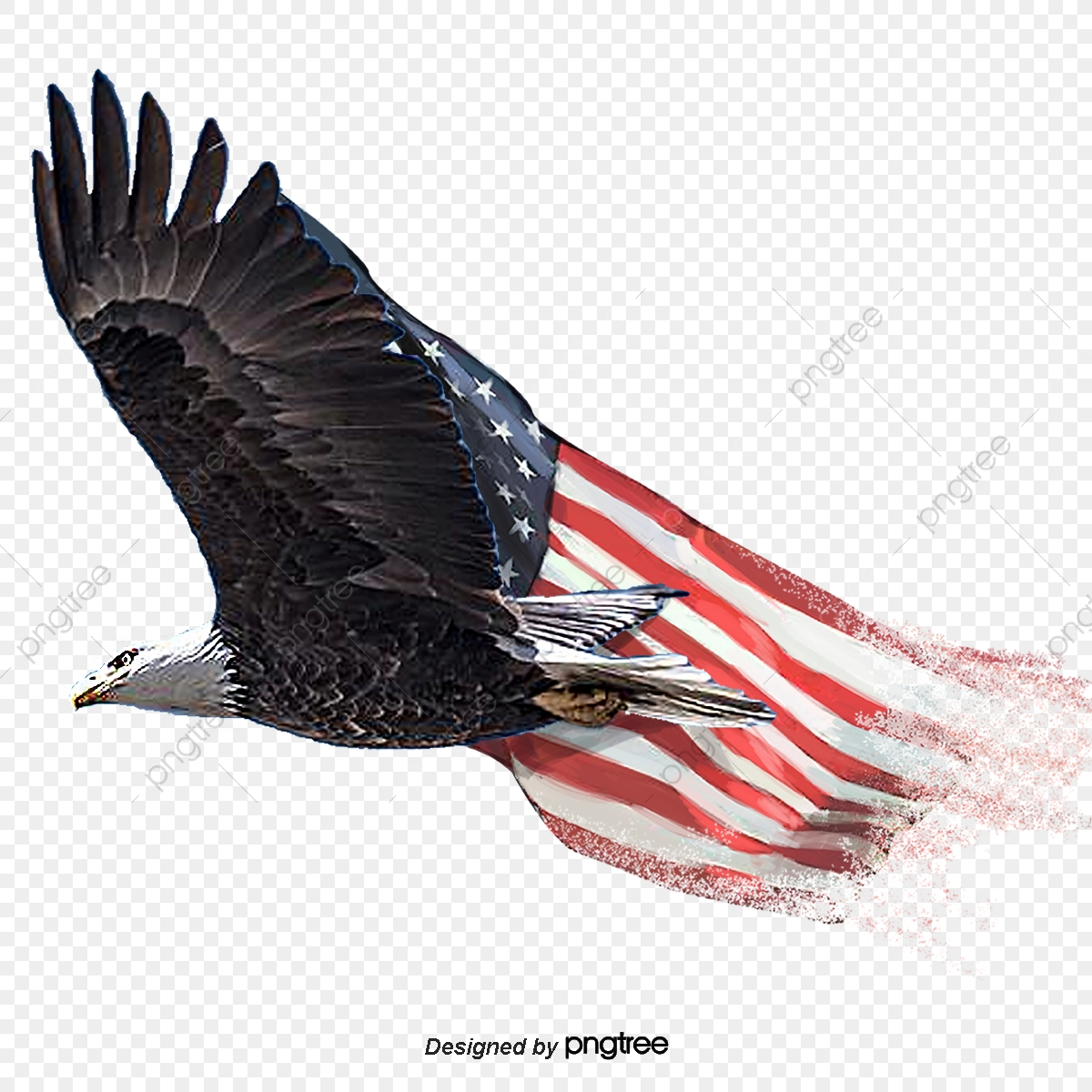 America Eagle Svg File-Country Usa Original Design-Usa Flag Clip art-F –  SOFVINTAJE