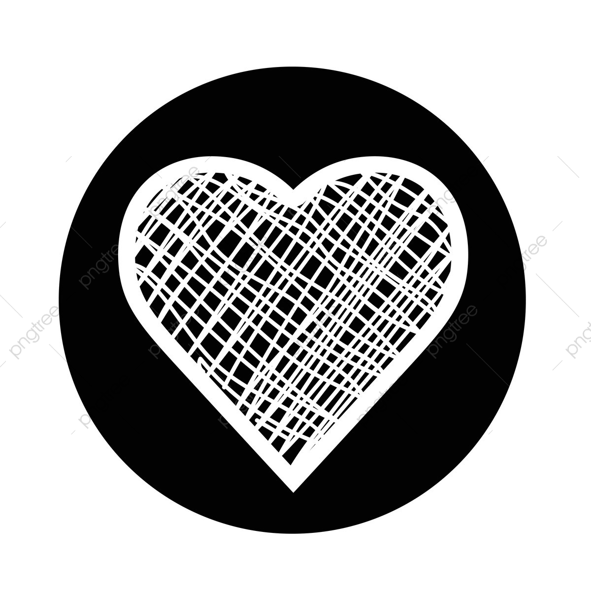 Heart Icon, Heart, Icon, Love PNG and Vector with