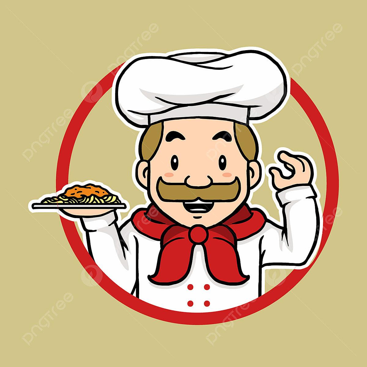 меня повар логотип картинка какой всех