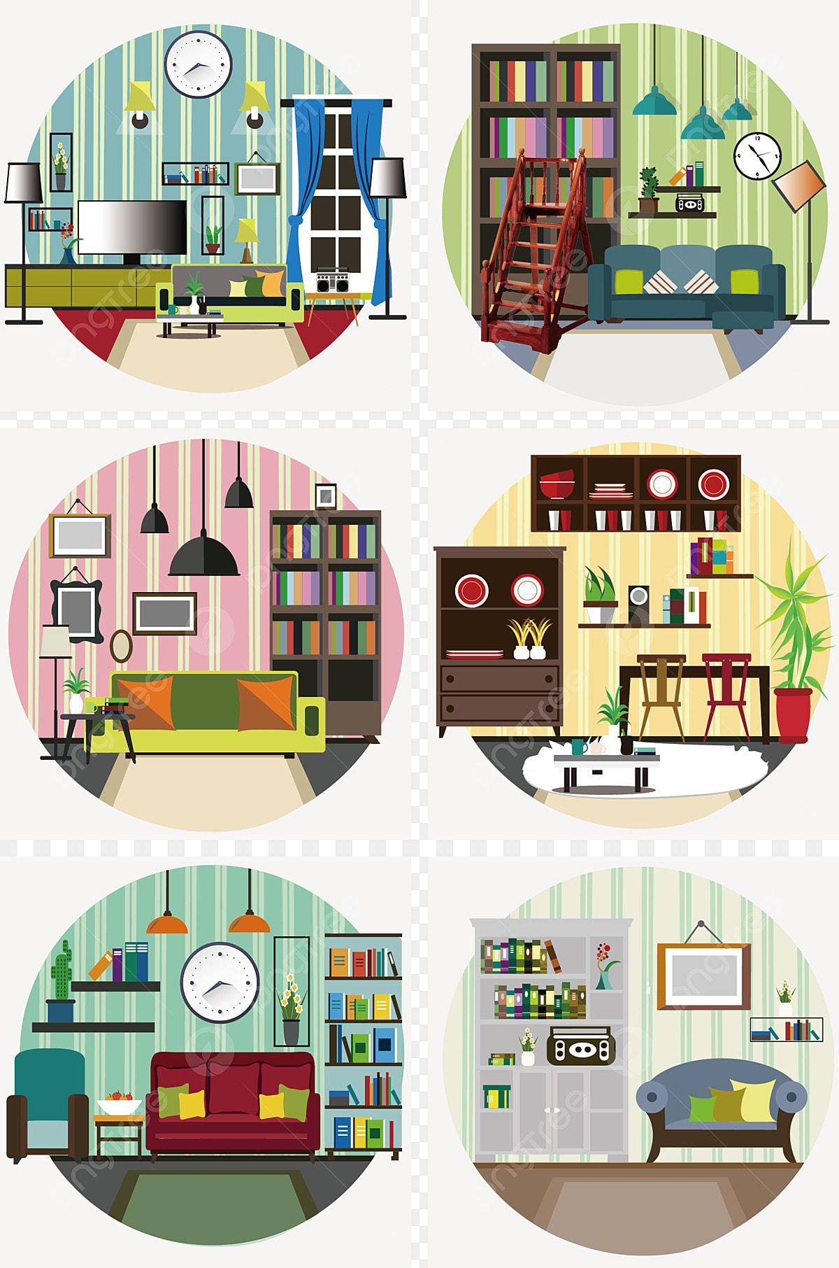 decoraciones de esquina para sala de estar Sala De Estar Decoracion De Muebles Casa Sencilla Decoracin