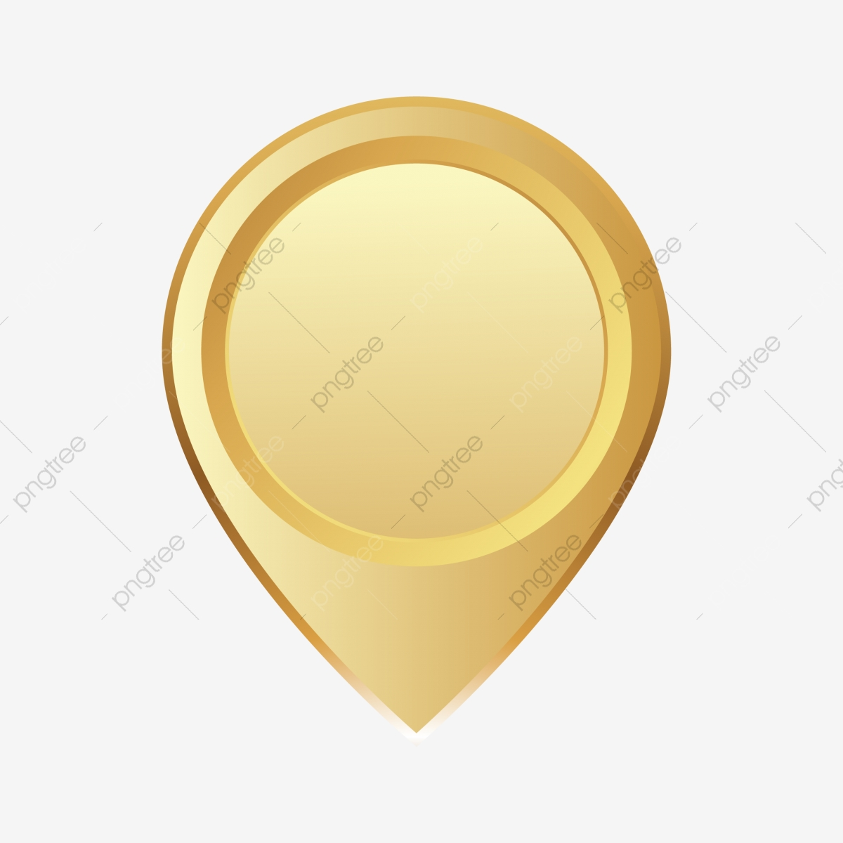 location gold icon vector location clipart landmark png and vector with transparent background for free download https pngtree com freepng location gold icon vector 3620929 html