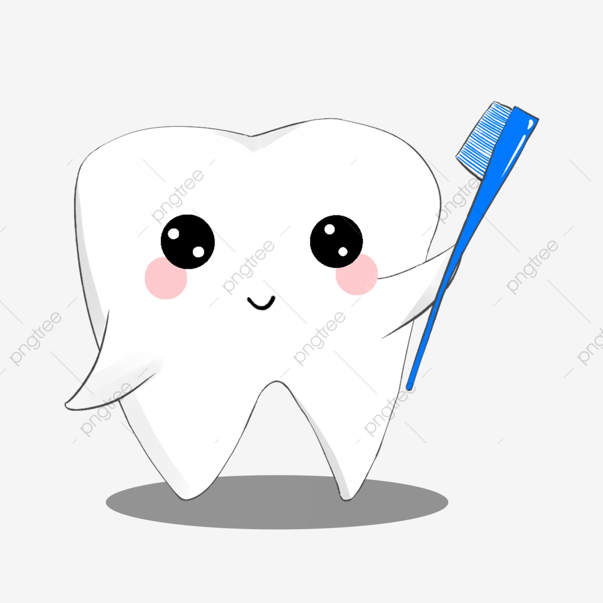 Tooth Clipart Png Images 480 Tooth Png Clip Art For Free Download Pngtree