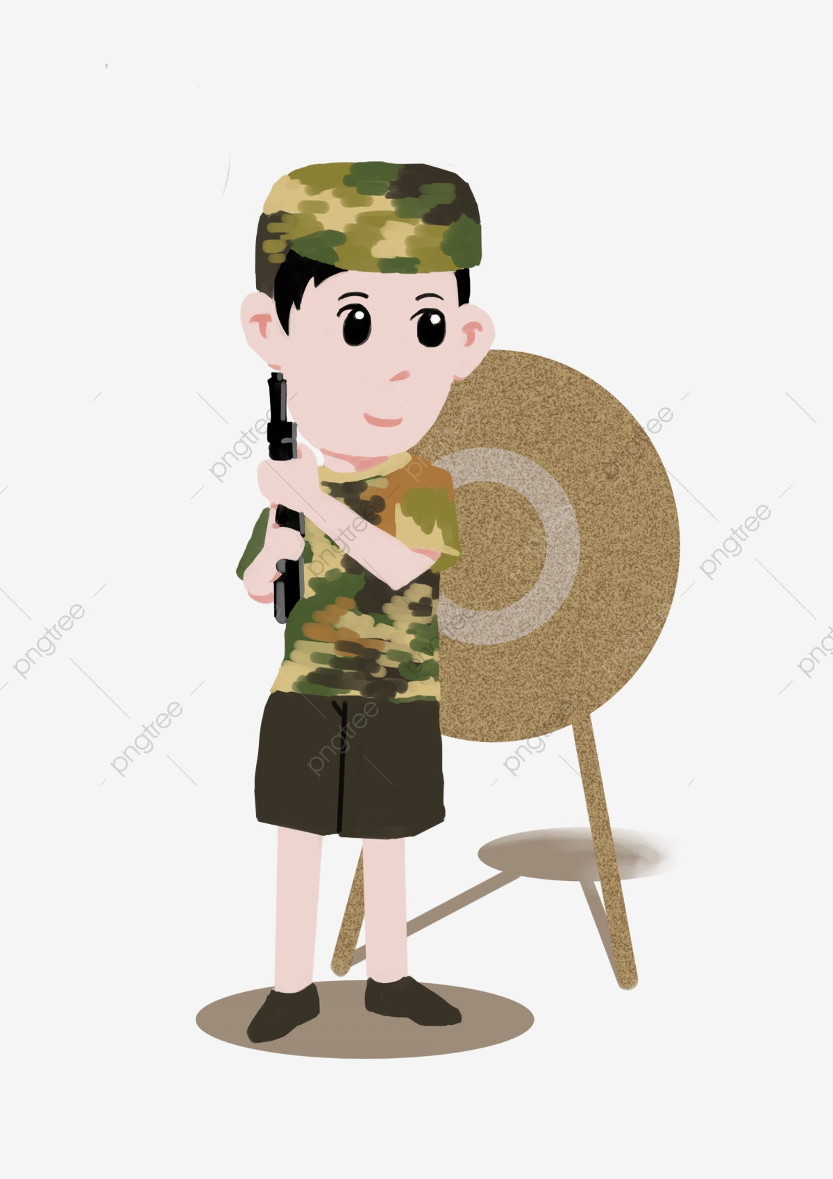 Free Vintage Military Cliparts, Download Free Clip Art, Free Clip Art on  Clipart Library