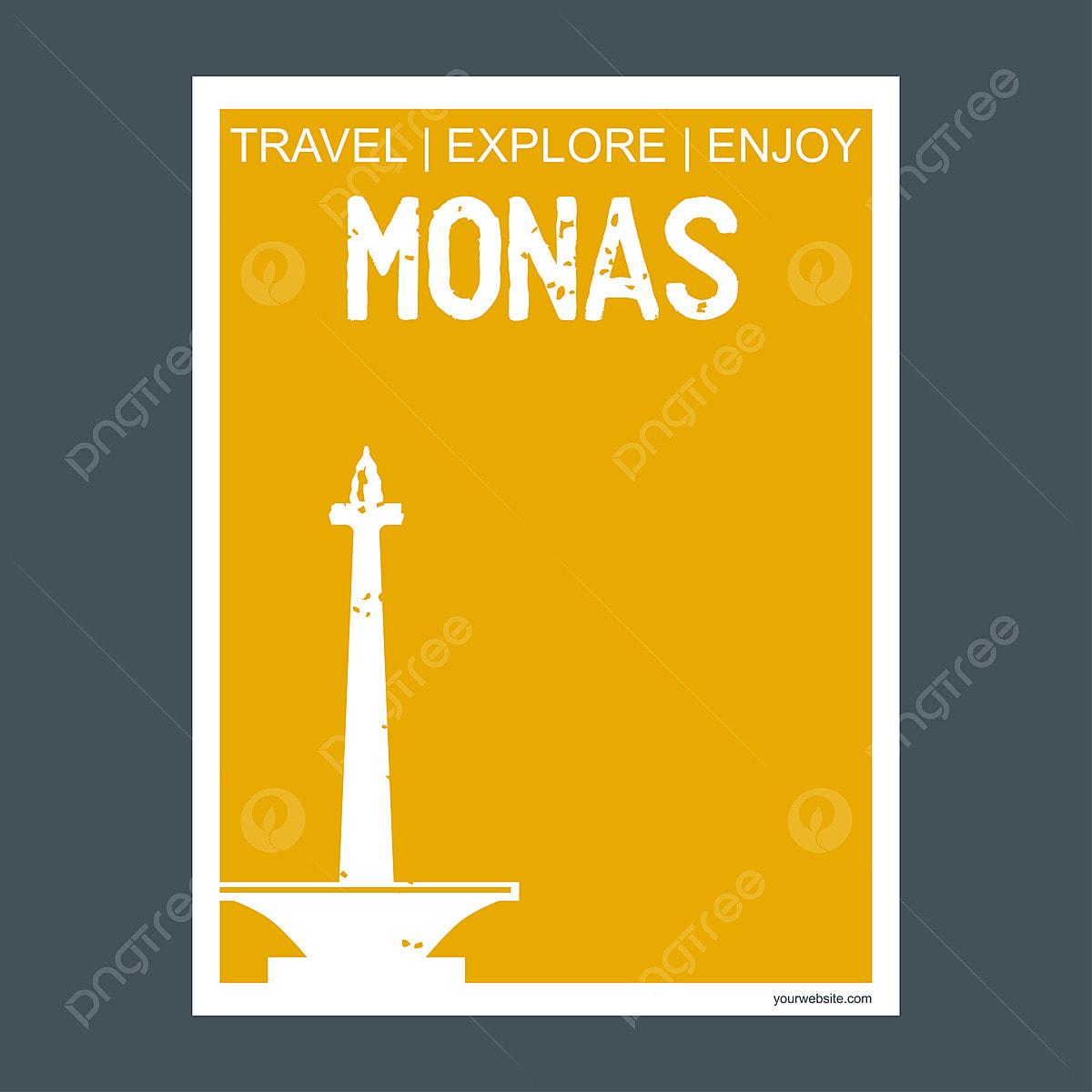 Download 6300 Background Foto Monas HD Gratis
