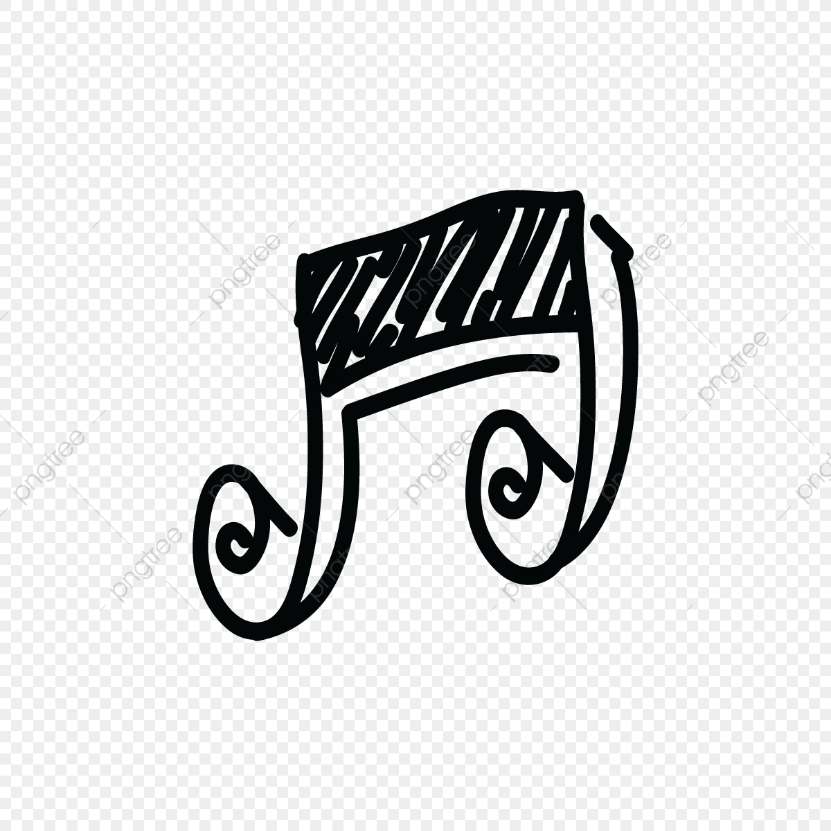music logo png vector psd and clipart with transparent background for free download pngtree https pngtree com freepng note music logo icon hand drawing 3720930 html