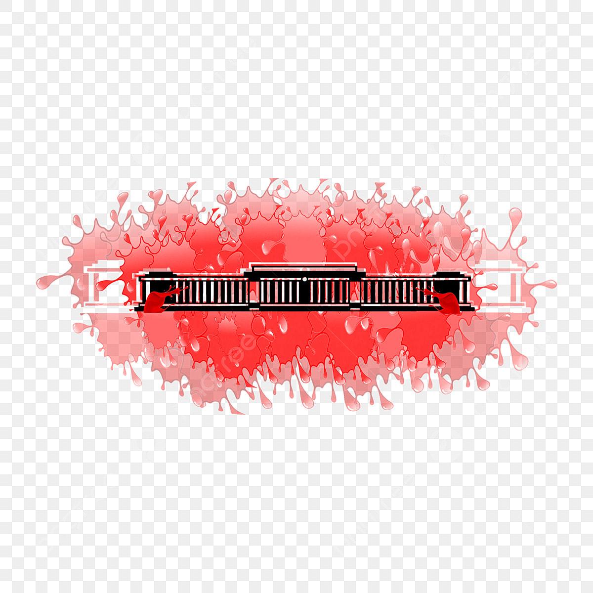 Gambar Sekolah Kartun Paris Gerbang Oriental Komuniti Sederhana Dakwat Png Dan Psd Untuk Muat Turun Percuma