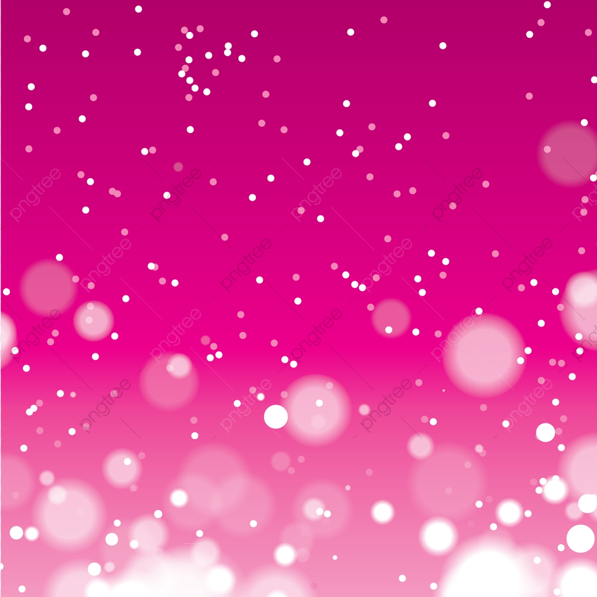Pink Light Abstract Background Vector, Pink, Light, Bokeh