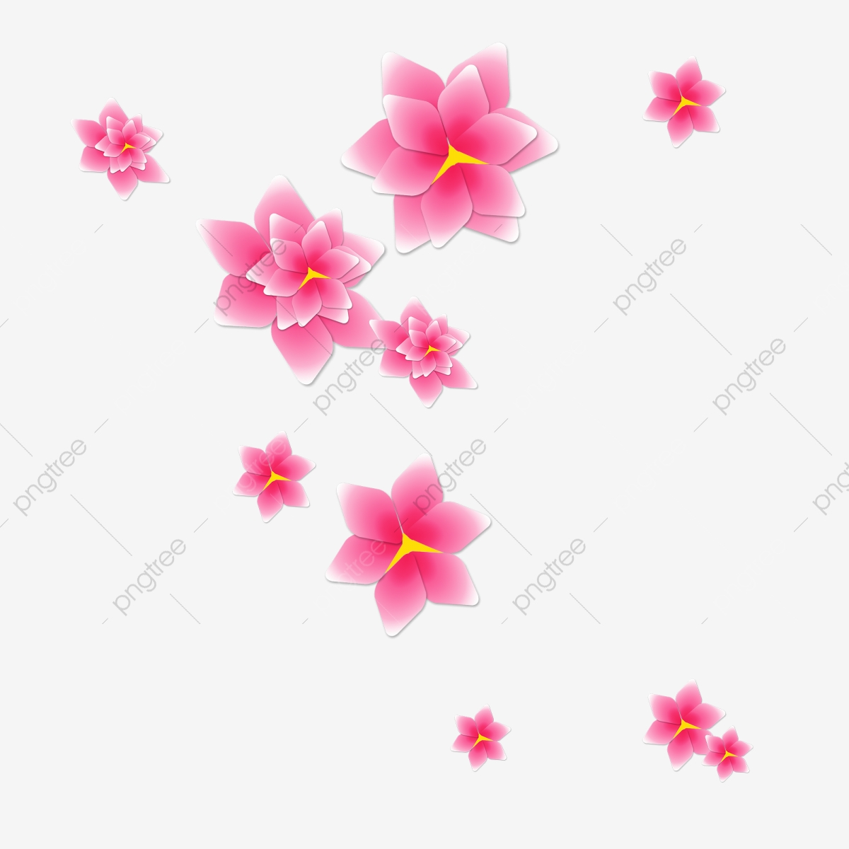 rose rouge fond transparent fleur fleur design dint u00e9rieur rouge fichier png et psd pour le