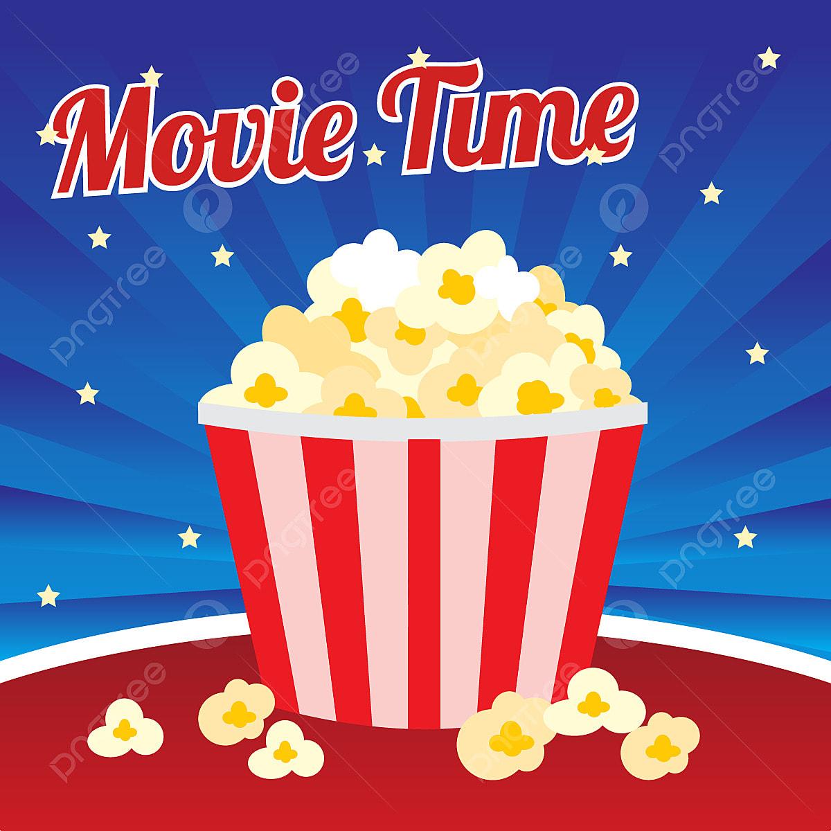 Movie Time Clip Art at Clker.com - vector clip art online