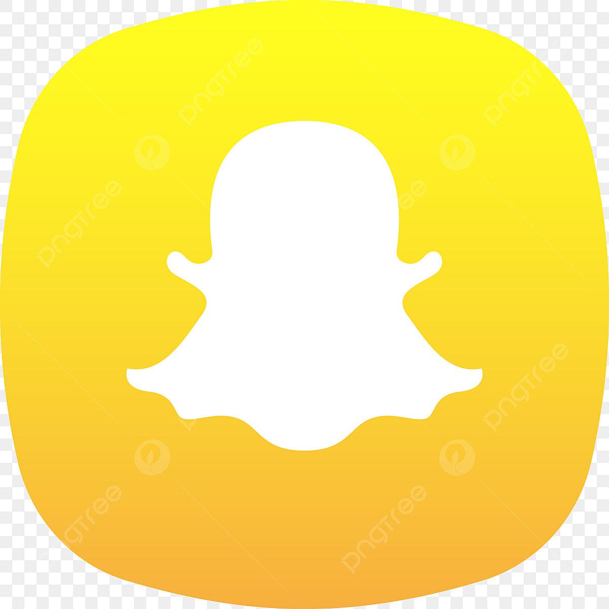 Snapchat أيقونة Png Snapchat الشعار سناب شات Snapchat رمز Snapchat الشعار Png والمتجهات للتحميل مجانا
