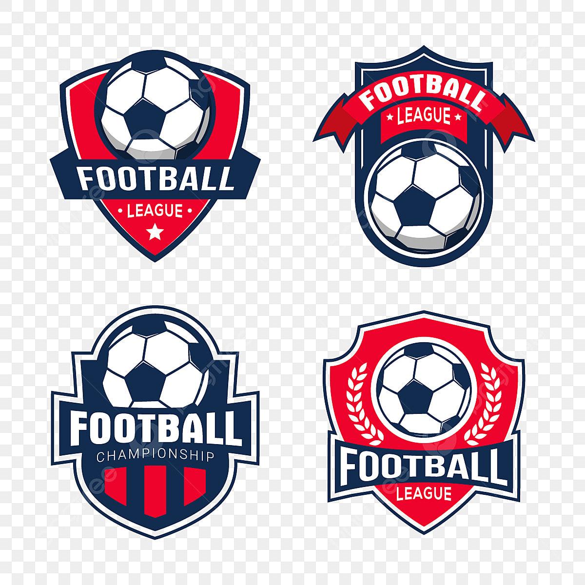Football Logo Design Vector Free Download
