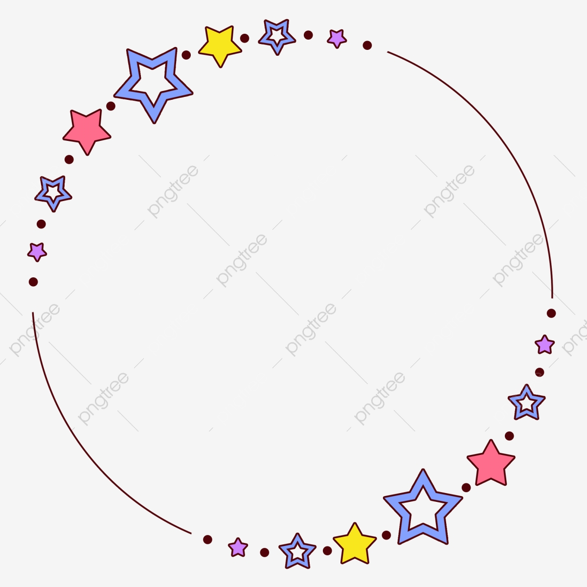 Free Star Page Borders, Download Free Clip Art, Free Clip Art on Clipart  Library
