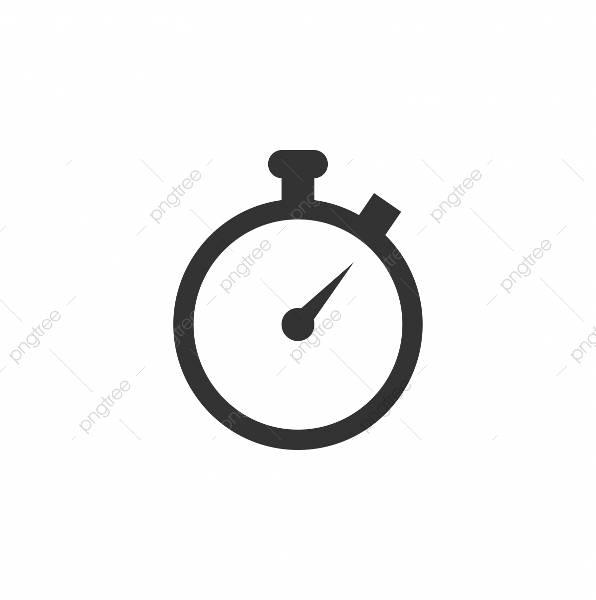 Stopwatch Graphic Icon Design Template, Abstract, Alarm, Brand PNG