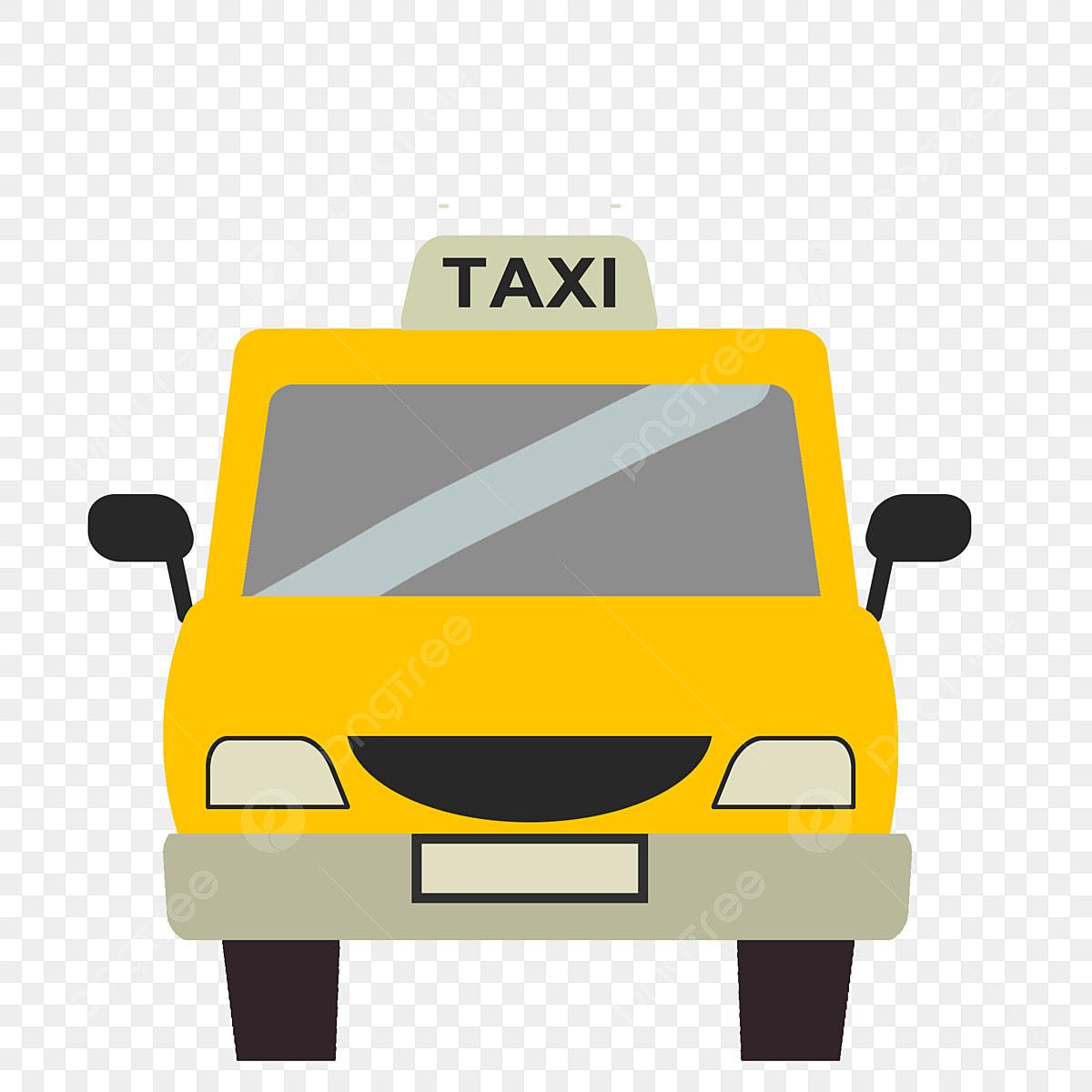 Taxi Tisch Spielen Hand Gezeichnete Miete Hand Gezeichnetes