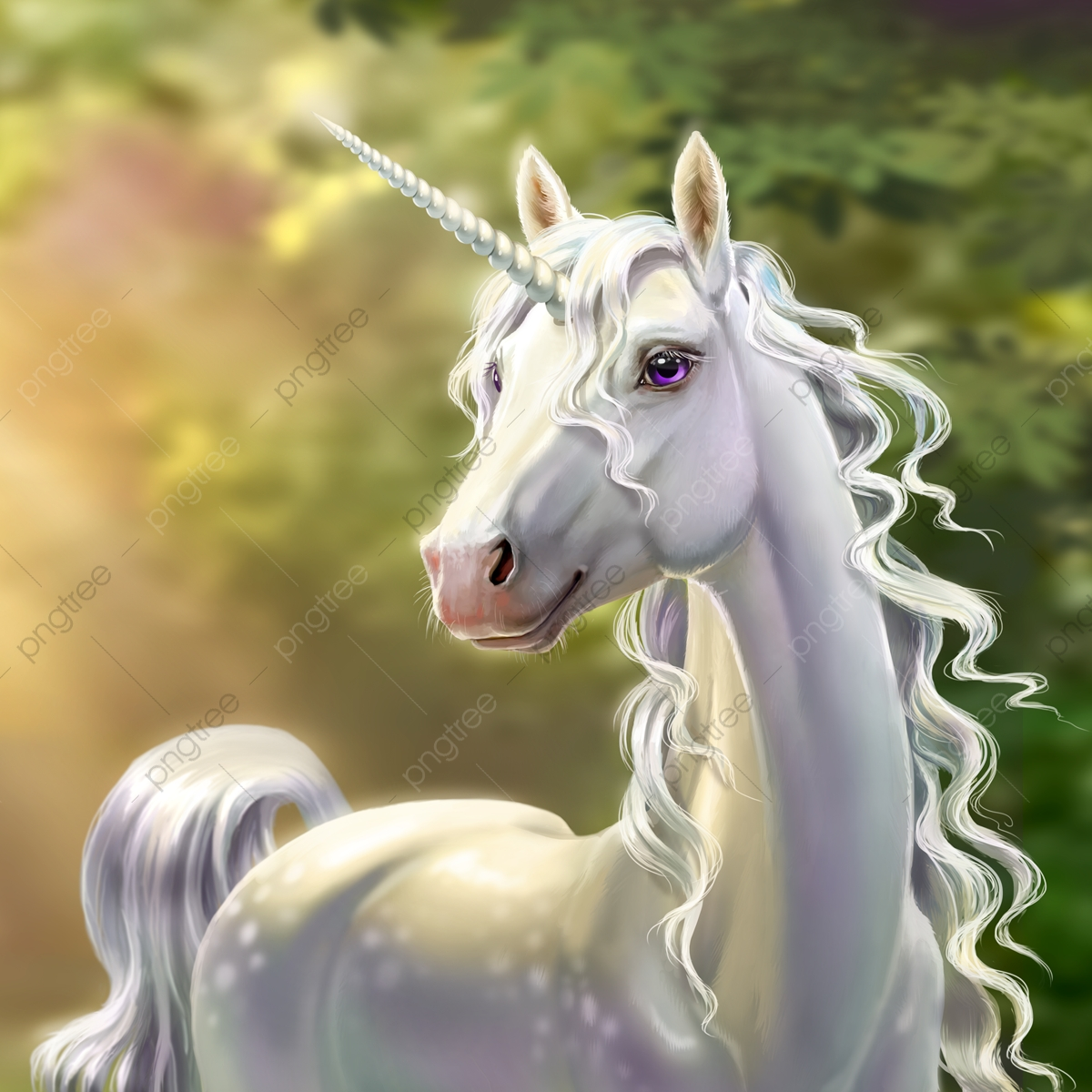 Unduh 94+ Gambar Unicorn Sebenar Terbaik Gratis