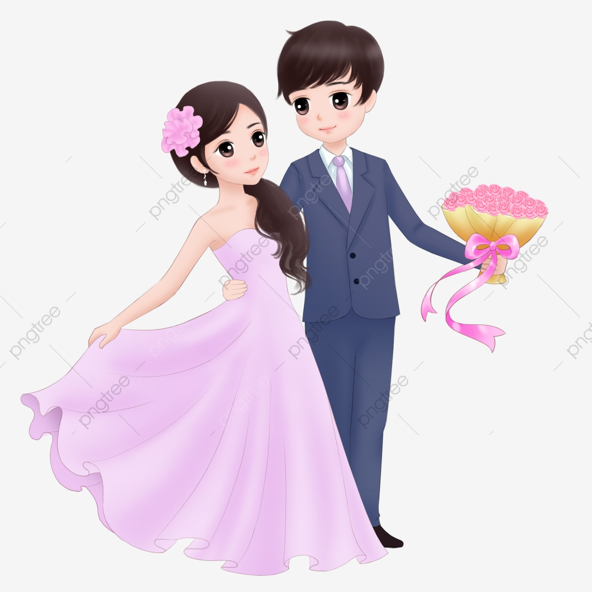 Valentine Couple Wedding Cartoon Couple Comics Couple Cartoon Cartoon Clipart Valentines Day Comics Wedding Comics Png Transparent Clipart Image And Psd File For Free Download