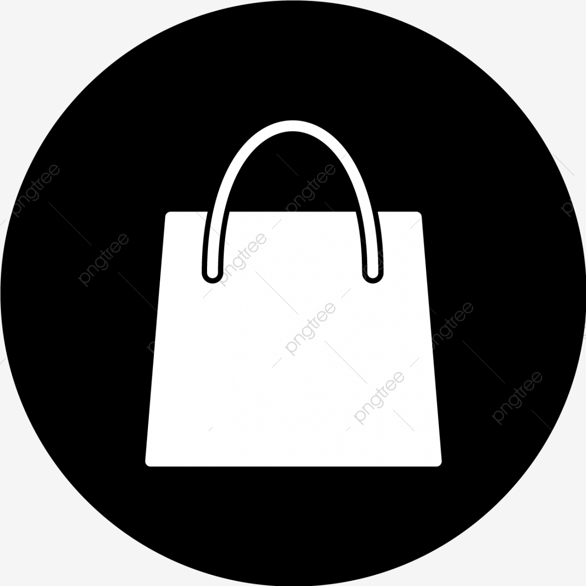 Vector Shopping Bag Icon Bag Shop Shopping Icon Png And Vector